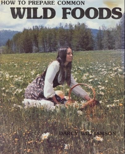 Image for How to Prepare Common Wild Foods
