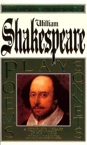 Image for The Unabridged William Shakespeare