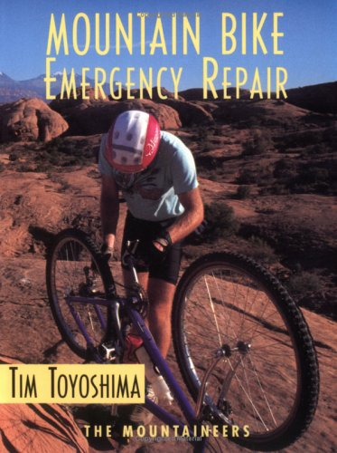 Image for Mountain Bike Emergency Repair
