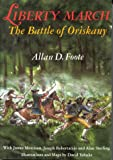 Image for Liberty March: The Battle of Oriskany
