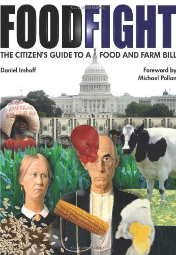 Image for Food Fight: The Citizen?s Guide to a Food and Farm Bill