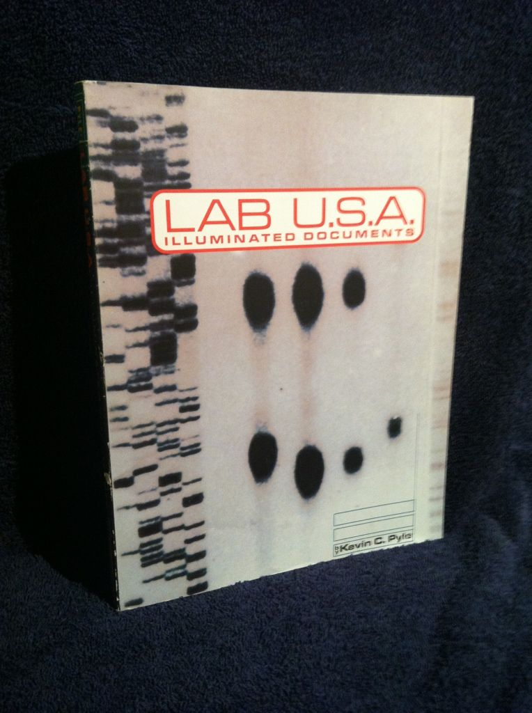 Image for Lab U.S.A.: Illuminated Documents