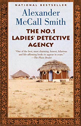 Image for The No. 1 Ladies' Detective Agency (Book 1)