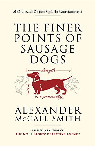Image for The Finer Points of Sausage Dogs