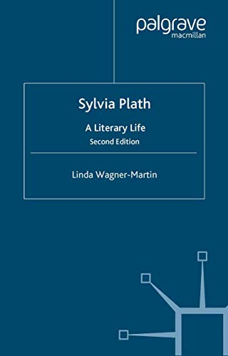 Image for Sylvia Plath: A Literary Life (Literary Lives)
