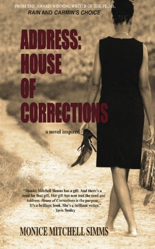 Image for Address: House of Corrections: a novel inspired