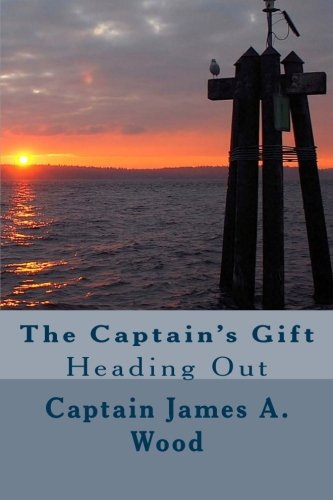 "Image for The Captain's Gift: ""Heading Out"