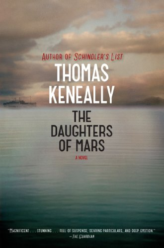 Image for The Daughters of Mars: A Novel