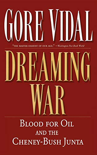 Image for Dreaming War (Nation Books)