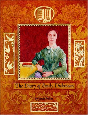 Image for The Diary of Emily Dickinson
