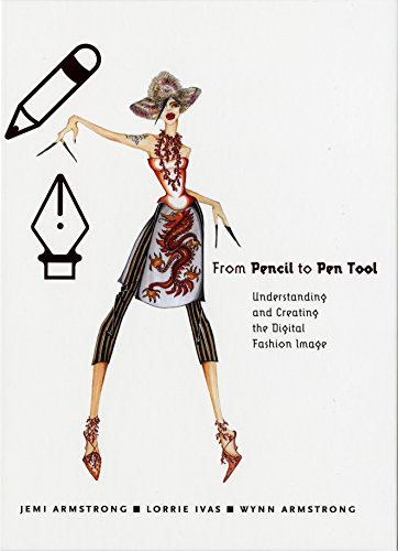 Image for From Pencil to Pen Tool: Understanding & Creating the Digital Fashion Image