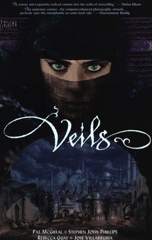 Image for Veils
