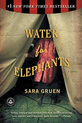 Image for Water for Elephants: A Novel