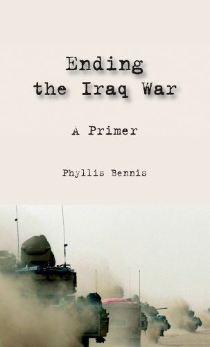 Image for Ending the Iraq War: A Primer