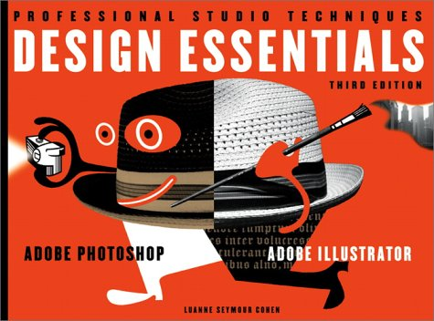 Image for Design Essentials (3rd Edition)