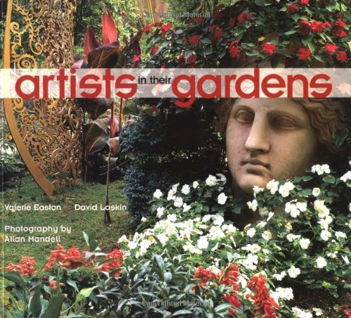 Image for Artists in Their Gardens