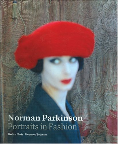 Image for Norman Parkinson: Portraits in Fashion