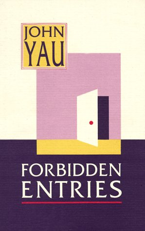 Image for Forbidden Entries