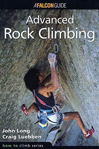 Image for How to Climb: Advanced Rock Climbing