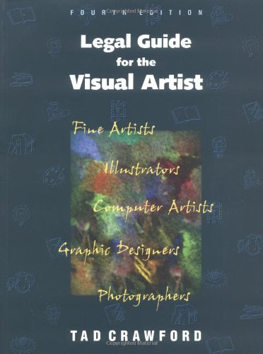 Image for Legal Guide for the Visual Artist