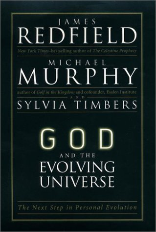 Image for God and the Evolving Universe: The Next Step in Personal Evolution
