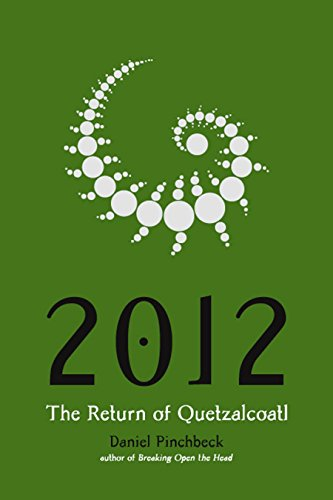 Image for 2012: The Return of Quetzalcoatl