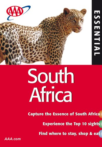Image for AAA Essential South Africa (AAA Essential Guides)