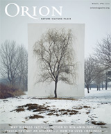 Image for Orion Magazine March/April 2010