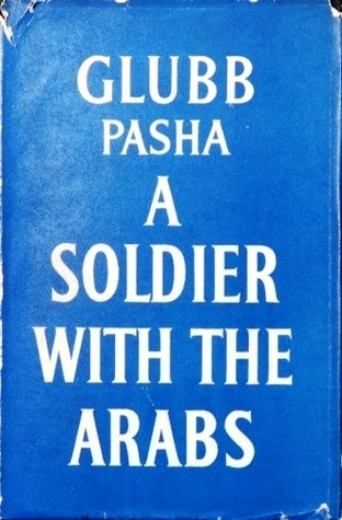 Image for A Soldier With the Arabs