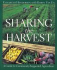 Image for Sharing the Harvest
