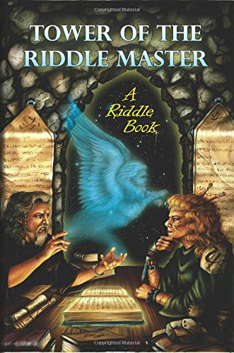 Image for Tower of the Riddle Master : A Riddle Book