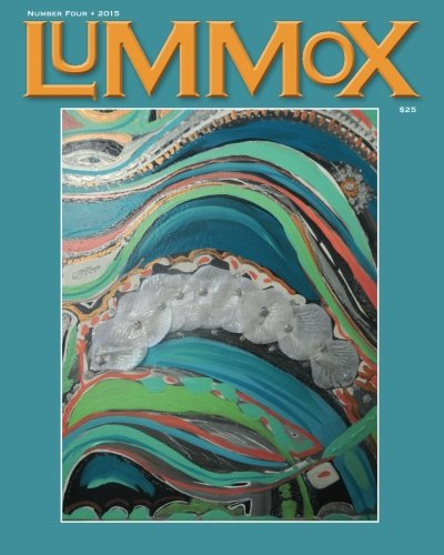 Image for Lummox 4: A Poetry Anthology