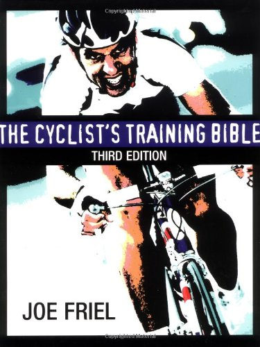 Image for The Cyclist's Training Bible
