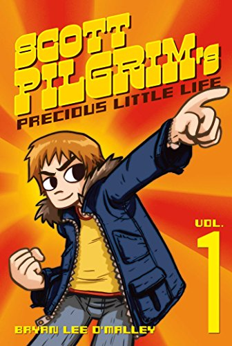 Image for Scott Pilgrim, Vol. 1: Scott Pilgrim's Precious Little Life