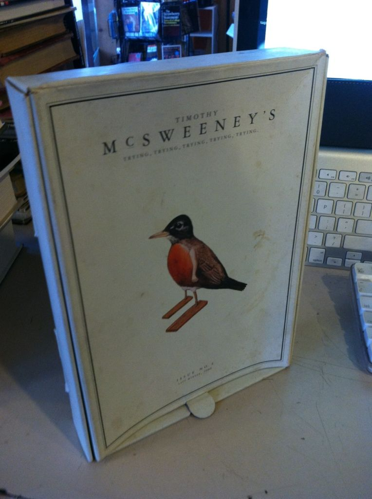 Image for Mcsweeneys 4