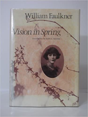 Image for Vision in Spring