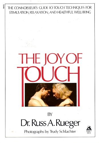 Image for The joy of touch