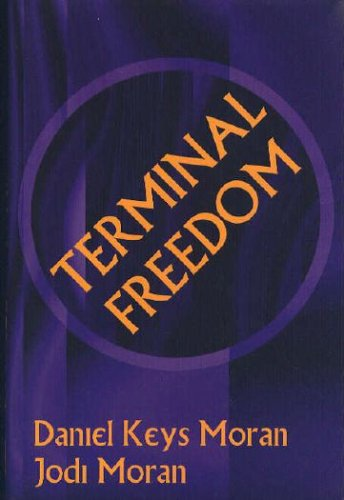 Image for TERMINAL FREEDOM