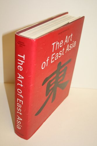 Image for The Art of East Asia
