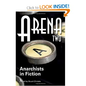 Image for Arena Two: Noir Fiction (Arena Journal)