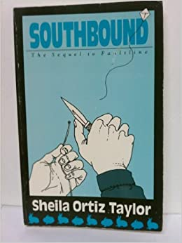 Image for Southbound: The Sequel to Faultline