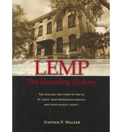 Image for Lemp: The Haunting History