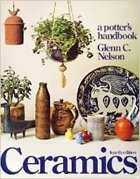 Image for Ceramics: A Potter's Handbook