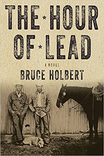 Image for The Hour of Lead: A Novel