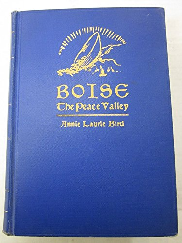 Image for Boise, The Peace Valley