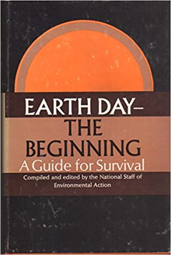 Image for Earth Day: The Beginning