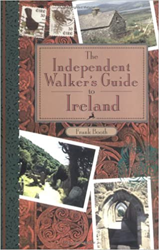 Image for The independent walker's guide to Ireland