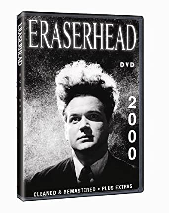 Image for Eraserhead