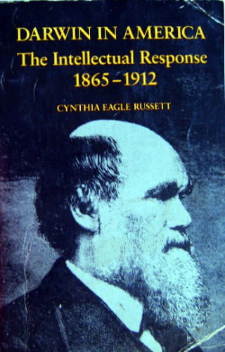 Image for Darwin in America: The Intellectual Response, 1865-1912