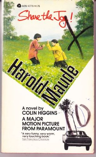 Image for Harold and Maude
